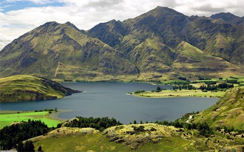 Penembakan New Zealand Pinterest: 25+ Best Ideas About Wanaka New Zealand On Pinterest