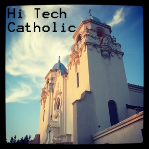 Searching the Internet to bring you great Catholic apps, websites and forums!
