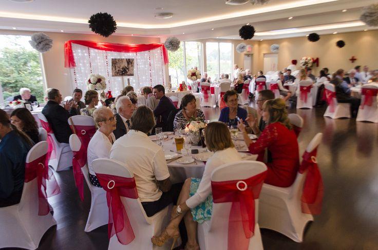Wedding at Shelburne Golf & Country Club on July 25th!