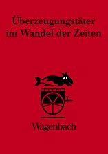 Zur Geschichte des Wagenbach Verlags (PDF-Download)