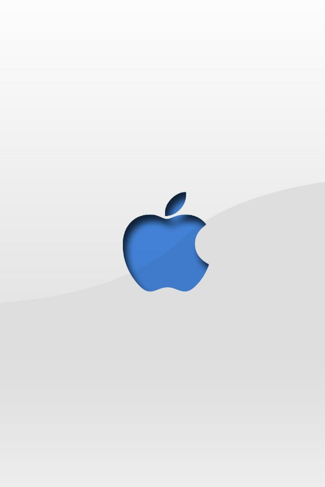 Blue Apple Logos Wallpaper For Iphone Download Free Apple Logo Wallpaper Apple Logo Wallpaper Iphone Apple Wallpaper Apple iphone wallpaper images