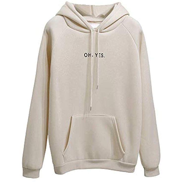 Hwtop Hoodie Sweatshirt Clearance Damen Pulli Pullover Mit Kapuze Oberteil Hemd Damen Kapuzenpullover Pullover Hoodie Sweatshirts