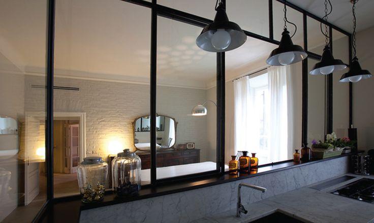 Serena & guido kitchen