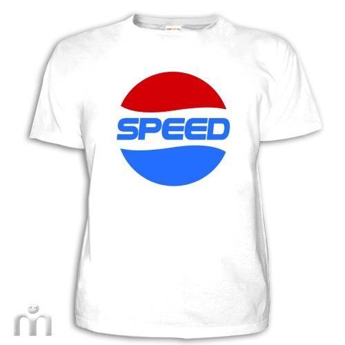 Пепси футболка