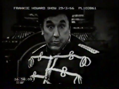 The Frankie Howerd Show S02 Ep6 1966