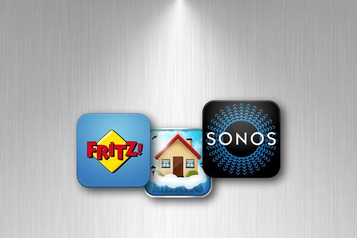 FRITZ!Box-Anruf-Integration in das Fibaro HomeCenter 2