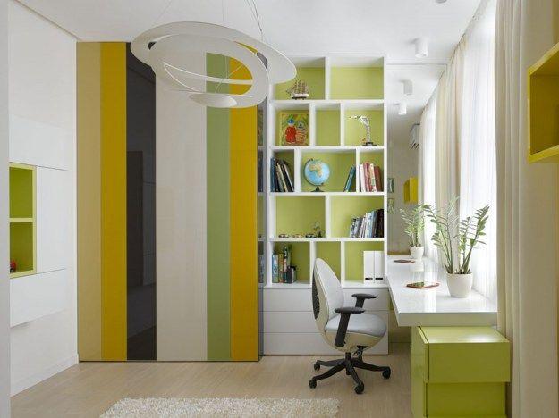 Apartment in Alexander Nevsky street by Alexandra Fedorova 20