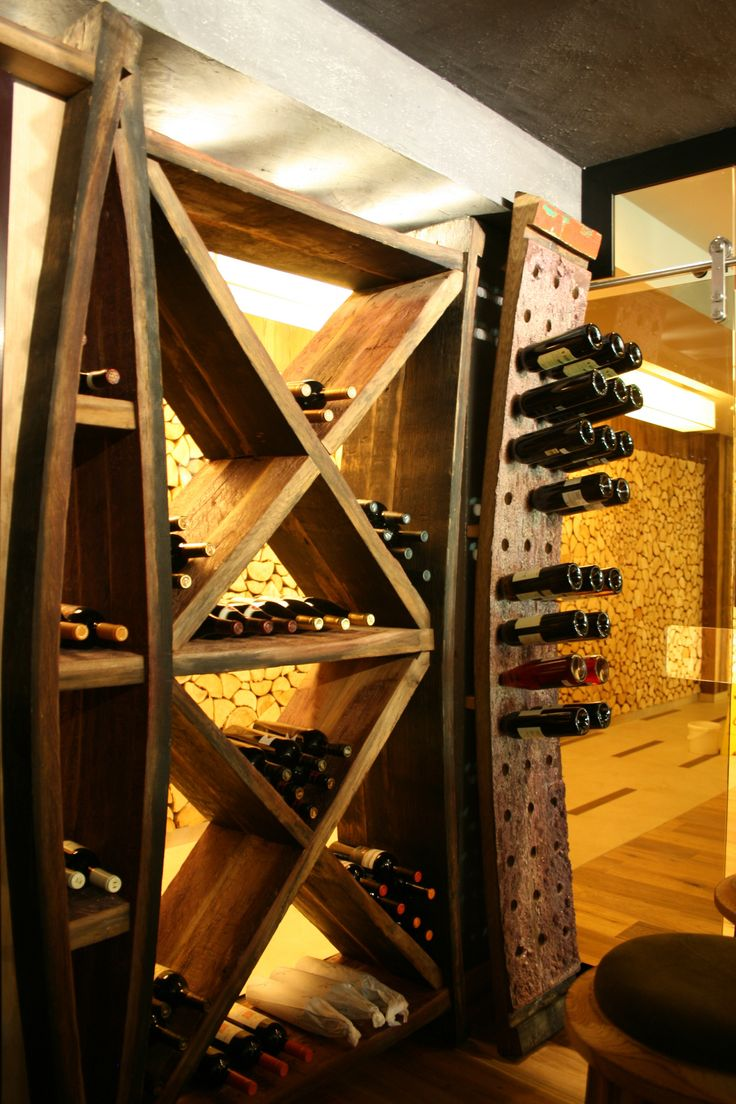 17 best images about weinkeller on rustic wood shelves and wine cellar