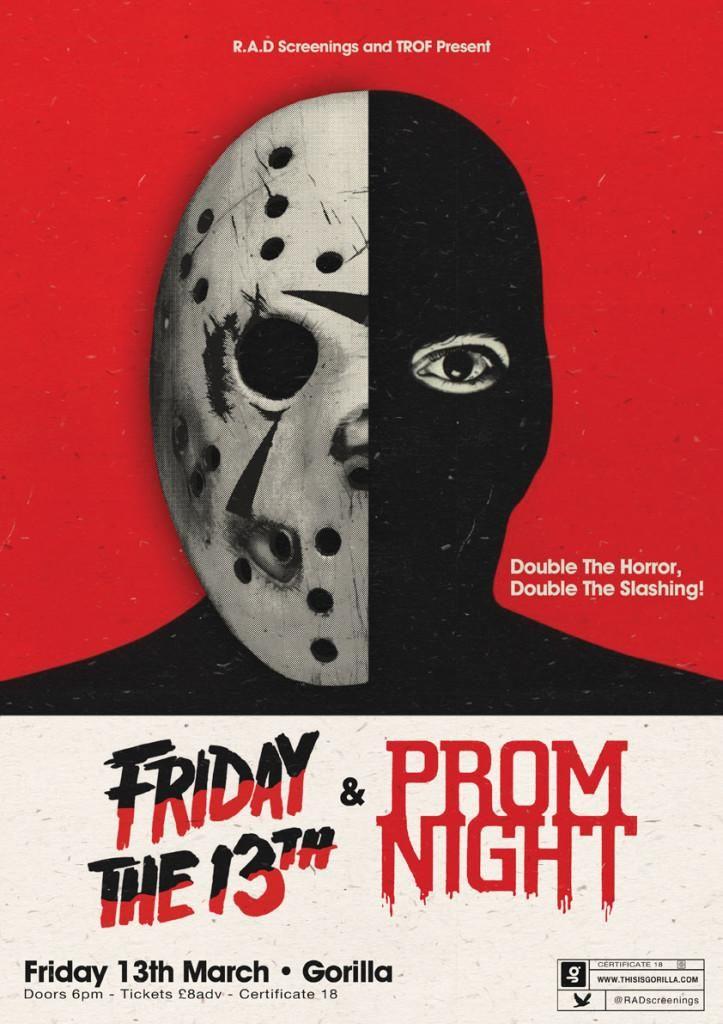 The scary friday night
