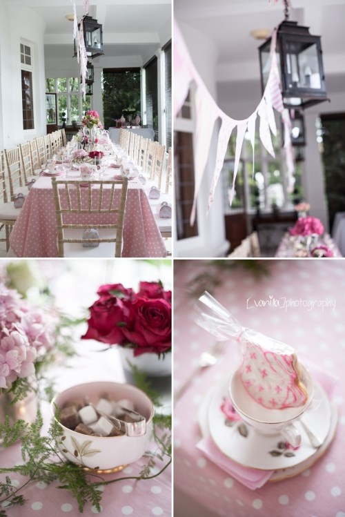 46 Best 18th High Tea Party Ideas Images On Pinterest