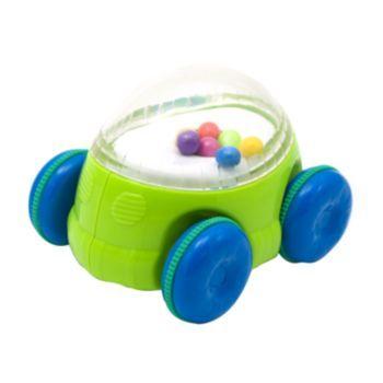 Sassy Pop 'n Push Car