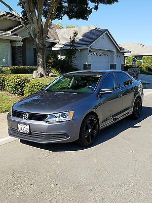 nice 2012 Volkswagen Jetta - For Sale