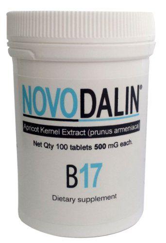 Vitamin B17 500 Mg Tablets Novodalin B17,http://www.amazon.com/dp/B004HPUJCI/ref=cm_sw_r_pi_dp_6Pe3sb127V8ZEENB