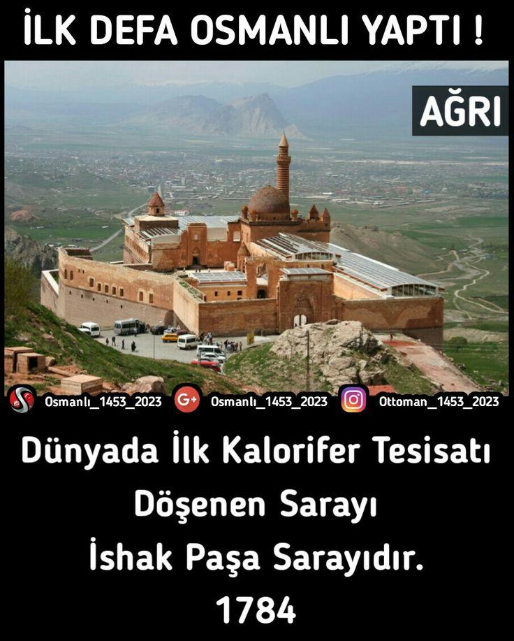 Türk olmak...