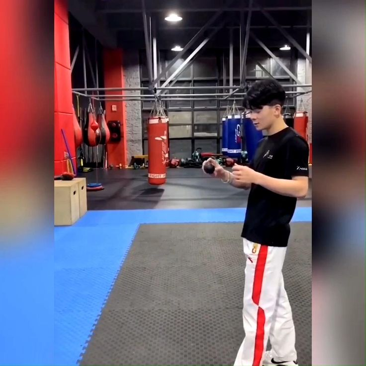3 Levels Boxing Reflex Balls [Video] [Video] in 2020
