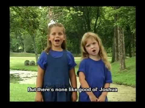 Joshua and the Battle of Jericho activities - Adventures in Mommydom