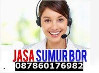 Jasa Sumur Bor Di Bali Dan Service Pompa Air 087860176982