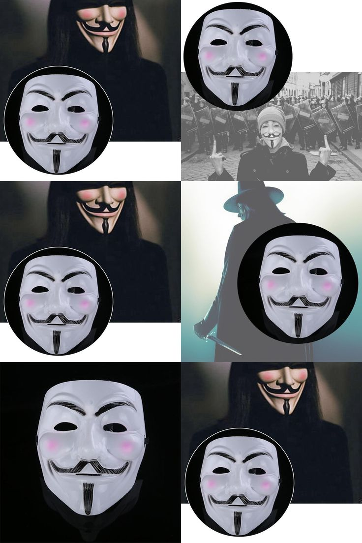 [Visit to Buy] V Vendetta Costume Mask Guy Fawkes Anonymous Halloween Cosplay Parties Fancy PJW #Advertisement