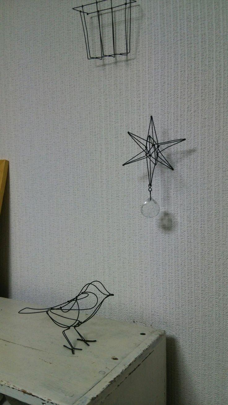 星のサンキャッチヤーNo.2