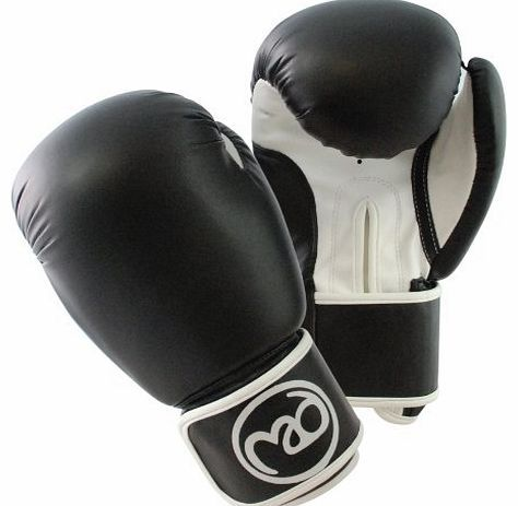 Boxing-Mad Synthetic Leather Sparring Gloves - Black/White, 10 Oz The Boxing Mad Synthetic Leather Sparring Gloves are constructed using a Soft Synthetic leather that has an anatomically designed latex mould inside for the ultimate in c (Barcode EAN = 5060045901408) http://www.comparestoreprices.co.uk/boxing-equipment/boxing-mad-synthetic-leather-sparring-gloves--black-white-10-oz.asp