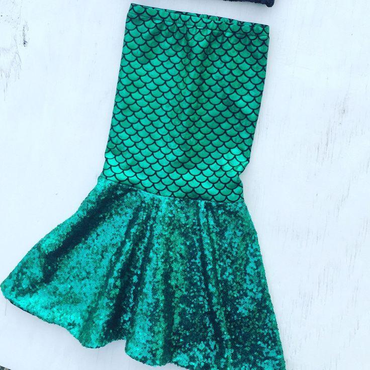 1000 ideas about mermaid skirt pattern on