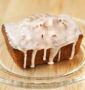 Campari-Grapefruit Glaze for pound cake, scones or shortbread cookies ...