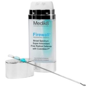 Firewall antioxidant serum by MEDIK8
