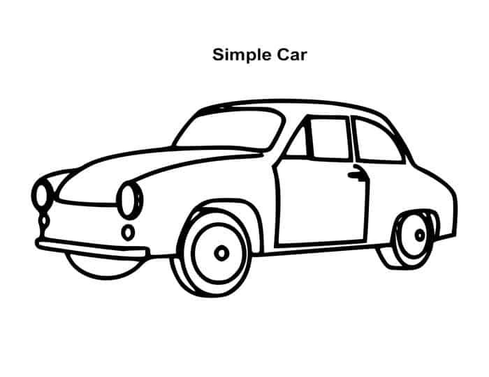 Coloring Pages Car Cars Coloring Pages Race Car Coloring Pages Truck Coloring Pages