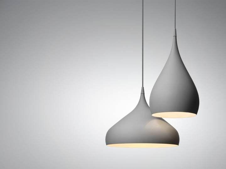 Spinning Light - lampa wisząca - &tradition - spinning05.jpg