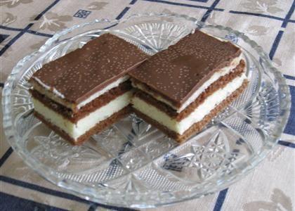 Kinder kolač