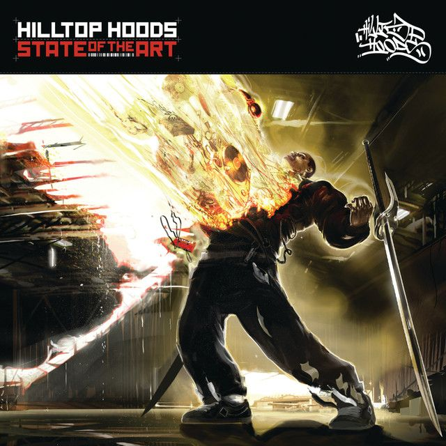 """Chase That Feeling"" by Hilltop Hoods was added to my #ThrowbackThursday playlist on Spotify"