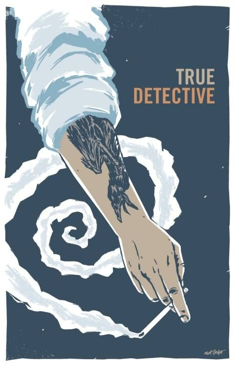 10 images about true detective on pinterest nic for True detective tattoo