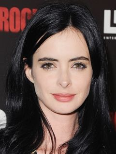 ( 2018 ★ CELEBRITY BIRTHDAY ★  KRYSTEN RITTER ) ★ Krysten Alyce Ritter - Wednesday, December 16, 1981 - 5' 9'' 128 lbs (+ -) 33-23-35 - Bloomsburg, Pennsylvania, USA.