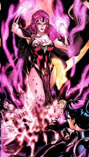 Circe, DC comics