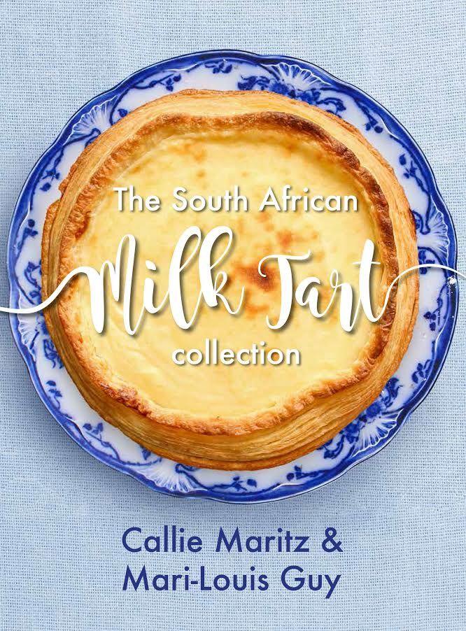 National Milktart Collection www.cakebread.co.za @calliemaritz7