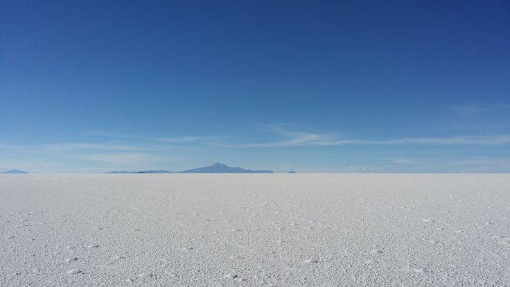 Salt Flats Uyuni - Best arid and desert experiences