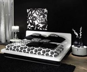 For my teenagers room! Modern Beds by Huelsta