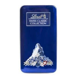 Lindt Swiss Classic Collection Chocolate 185g