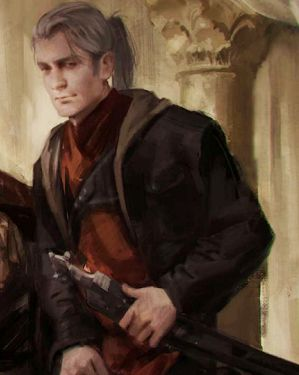 Prince Daeron Targaryen - The third son of Aegon V and Betha Blackwood. Rejected the betrothal his parents had arranged for him, remaining unmarried and leaving no issue. He was killed in battle against the Rat, the Hawk and the Pig in 251 AC.
