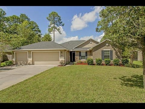 homes for sale 11820 carolwood ln jacksonville fl