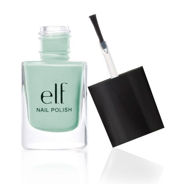 Nail Polish - Mint Cream