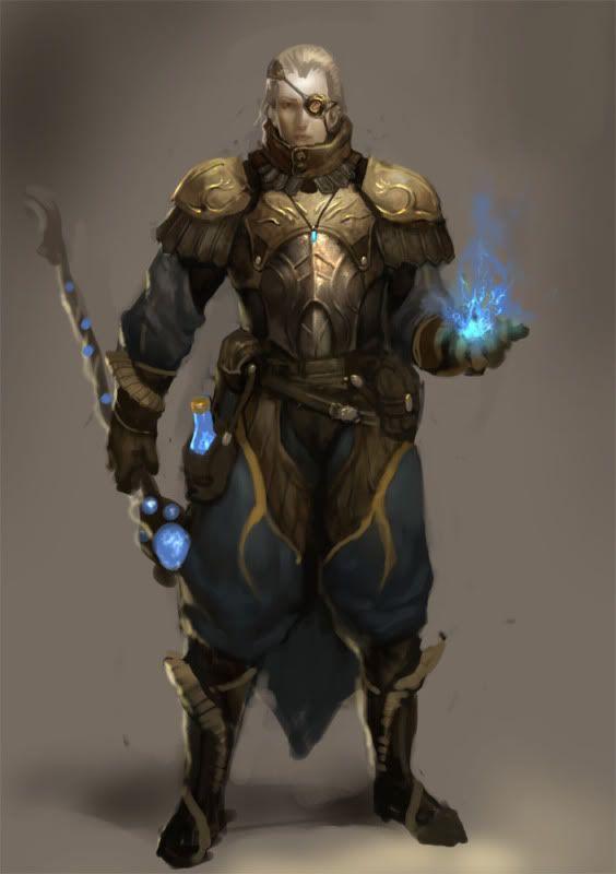 D D Character Design : Ross half elf artificer luke s d pinterest the o