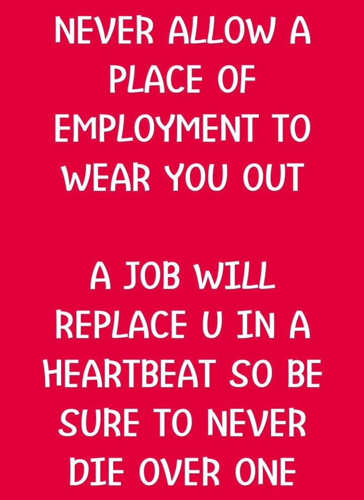 Pin By Erica Ortiz On Life Job Quotes Work Quotes Positive Quotes