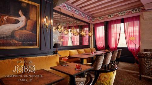 PARISMARAIS.COM   Hôtel Joséphine Bonaparte   Offres exclusives en réservant en ligne.
