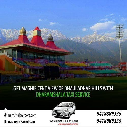 Swaran Jayanti Tour & Travel is a leading online car rental service provider in Dharamshala provides cheap and best #taxi_service_in_Dharamshala.