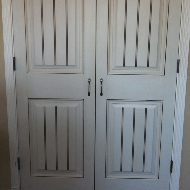 kitchen pantry doors