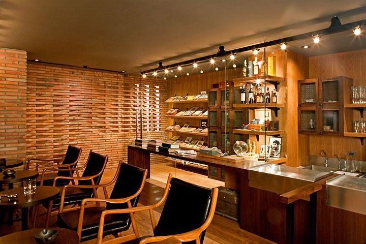 how to start a cigar bar