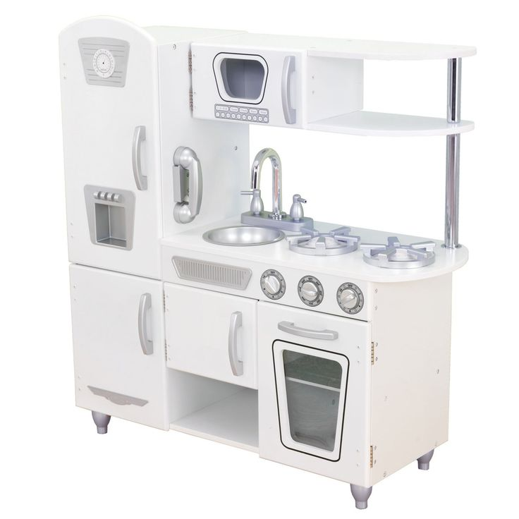 Shop KidKraft  Vintage Kitchen at ATG Stores. Browse our play sets, all with free shipping and best price guaranteed.