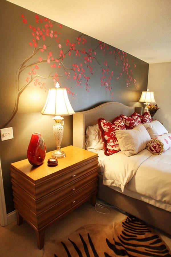 Modern Bedroom Wall Decoration 89 best bedroom design images on pinterest | bedrooms, bedroom