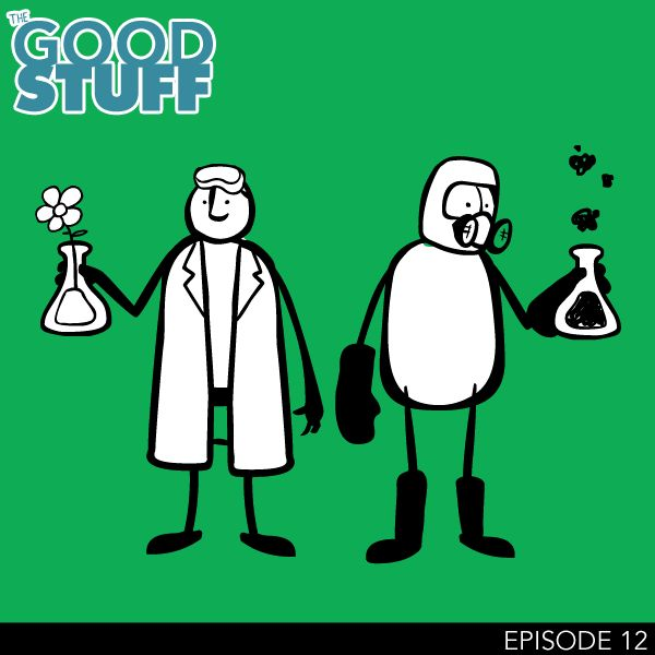 Green Chemistry - Story Of Stuff
